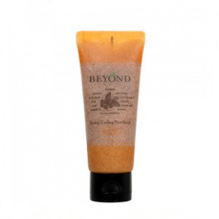 BEYOND Revital Cooling Foot Scrub 100ml