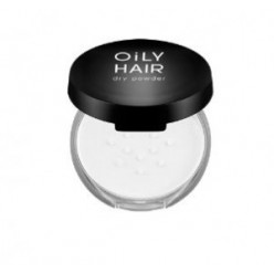 APIEU Oily Hair dry powder 5g
