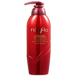 SOMANG Redflo Camellia Hair Emulsion Essence 500ml