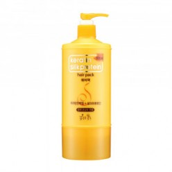 COSMOCOS Keratin Silk Protein Hair Pack 500ml
