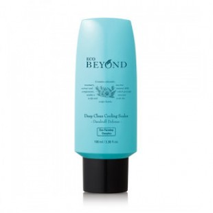 BEYOND Deep Clean Cooling Scaler 100ml