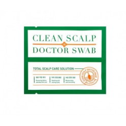 A'PIEU Clean Scalp Doctor Swab 10ml (5ml*2ea)