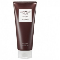 Damaged Hair Therapy Treatment 200ml