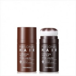 TONYMOLY Personal Hair Contouring Style Puff 13g