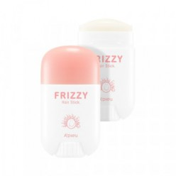 APIEU Frizzy Hair Stick 13g
