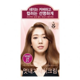 Ryo Bright Color Hairdye Cream 24g*2ea + 36g*2ea