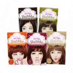 ETUDE HOUSE Hot Style Bubble Hair Coloring NEW