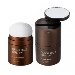 THE FACE SHOP Quick Hair Multi 2 In 1 3.3g