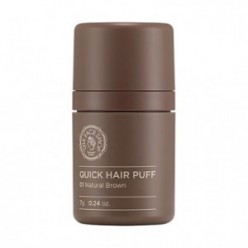 [THE FACE SHOP] Quick Hair Puff 7g ( 2 type)