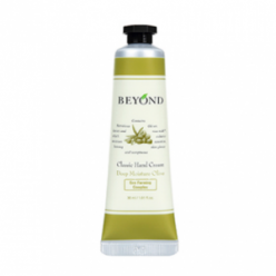 BEYOND Classic Hand Cream 30ml