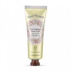ETUDE HOUSE Hand Bouquet Rich Collagen Hand Cream 50ml