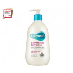 DERMAB Daily Moisture Body Lotion 400ml