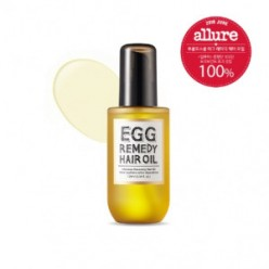 TOO COOL FOR SCHOOL Egg Remedy Hair Oil 100ml