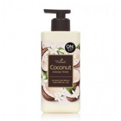ON THE BODY The Natural Body Lotion 400ml