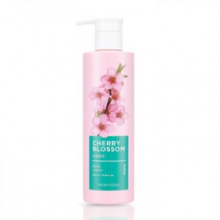 HOLIKAHOLIKA Cherry Blossom Body Lotion 390ml