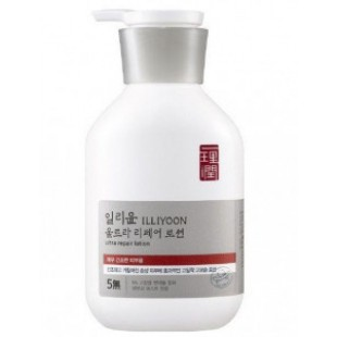 ILLIYOON Ultra repair Lotion 528ml