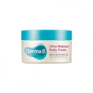 DERMAB Ultra Moisture Body Cream 200ml