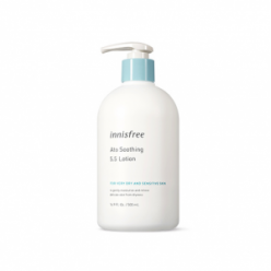 INNISFREE Ato Soothing 5.5 Lotion 500ml