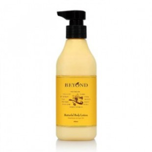 BEYOND Butterful Body Lotion 450ml