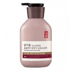 ILLIYOON Total Age care intense Lotion 350ml