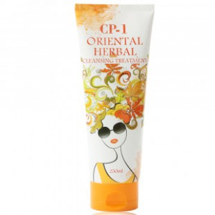 CP-1 Oriental Herbal Cleansing Treatment 250ml