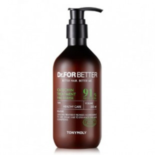 TONYMOLY Dr.For Better Catechin Treatment 300ml