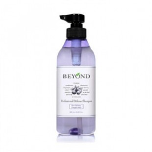 BEYOND Professional Defense Shampoo 450ml