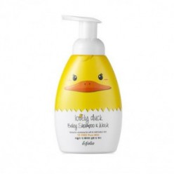 ESFOLIO Lovely duck Baby shampoo & wash 430ml