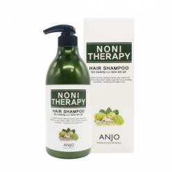 ANJO Professional Noni Therapy Hair Shampoo 750ml