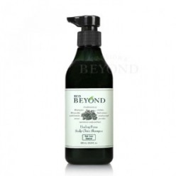 BEYOND Healing Force Scalp Clinic Shampoo 600ml