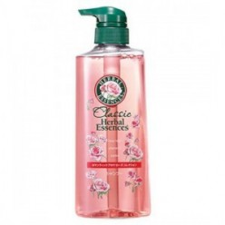 [Online Shop] HERBAL ESSENCES Classic Shampoo (Pink Rose) 490ml