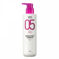 AMOS Repair Force Shampoo 500g