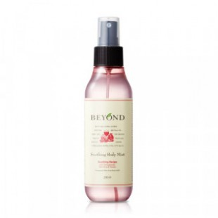 BEYOND Soothing Body Mist 200ml