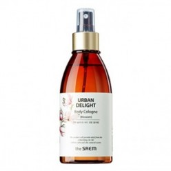 THE SAEM Urban Delight Body Cologne 150ml