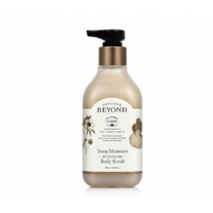 BEYOND Deep Moisture Signature Body Scrub 250ml