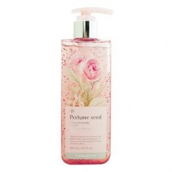 THE FACE SHOP Perfumed Seed Capsule Body Wash 300ml