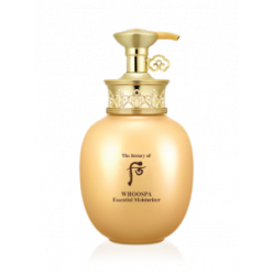 THE HISTORY OF WHOO WhooSpa Oil Shower 220ml