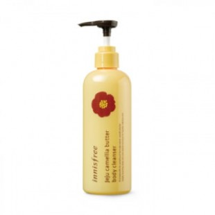 INNISFREE Jeju Camelia Body Cleanser 300ml