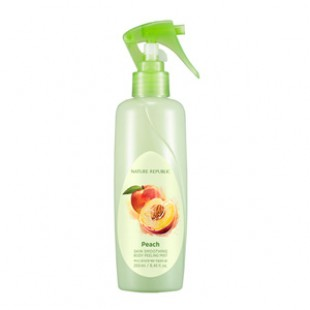 NATURE REPUBLIC Skin Smoothing Body Peeling Mist 250ml