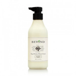 BEYOND Deep Moisture Shower Cream 600ml