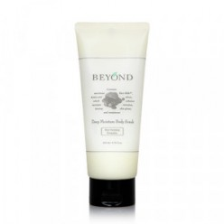 BEYOND Deep Moistur Body Scrub 200ml