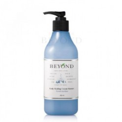 BEYOND Body Healing Cream Shower 450ml