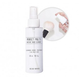 BELLEME Perfect Multi Instant brush cleanser 120ml