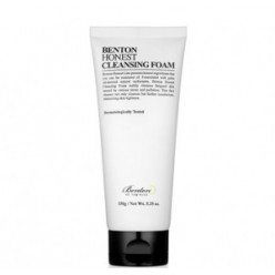BENTON Honest Cleansing foam 150g