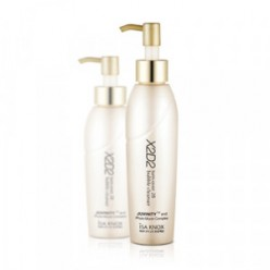 ISA KNOX X2D2 Turn-over 28 Bubble Cleanser 170ml
