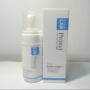 MANYO FACTORY Blemish Lab Proxyl Acne Foam 100ml