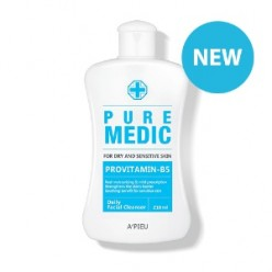 APIEU Pure Medic Daily Facial Cleanser 210ml