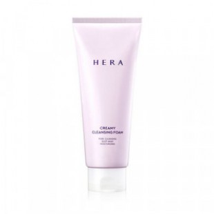 HERA Creamy Cleasing Foam 200ml