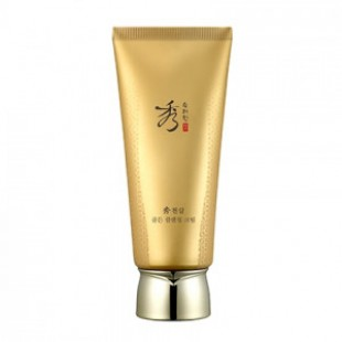 SOORYEHAN Cheonsam Golden Cleansing Cream 180ml