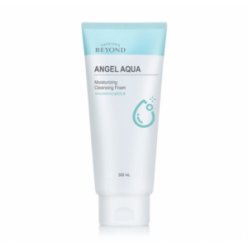 Beyond Angel Aqua Moisture Cleansing Foam 300ml
